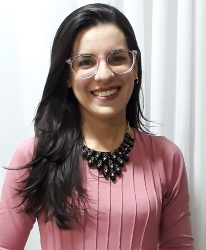 Foto Perfil LARISSA CÂMARA DA FONSECA BELMONT